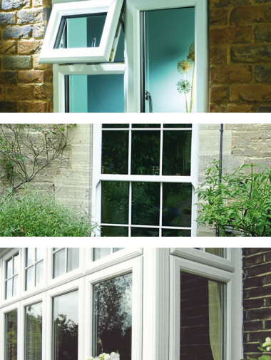 Sol Windows Glass